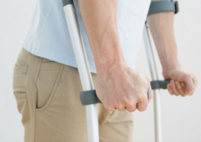 Horsham Physical Therapy Clinic Rehabilitation After Injury