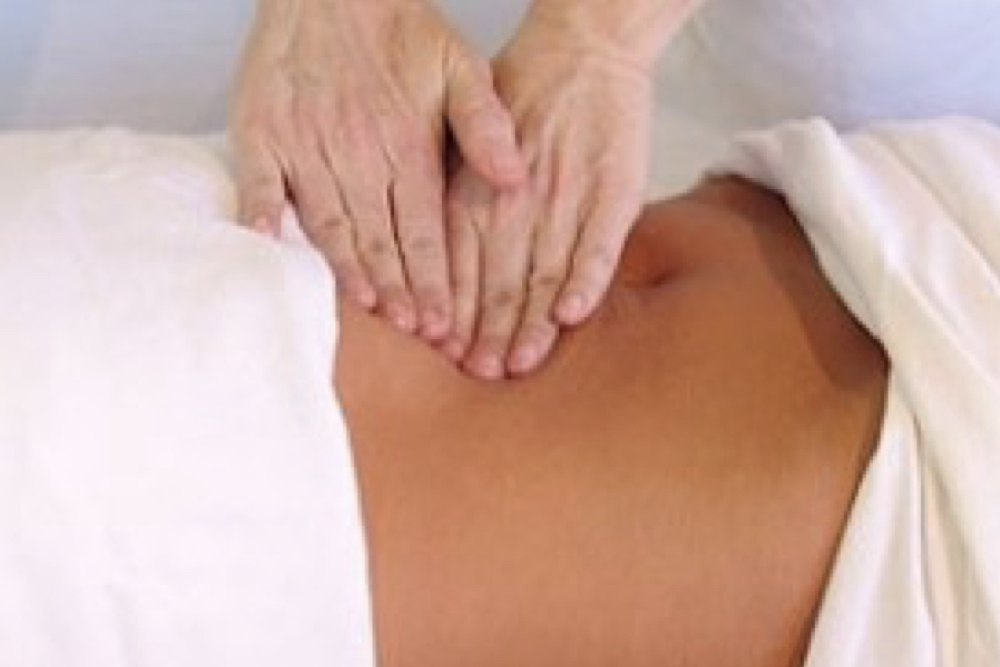 Horsham Physical Therapy Clinic Visceral Manipulation Treatment